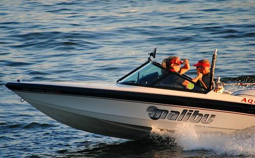 Lake Mary, Twin Lakes Wisconsin