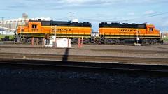 BNSF 2825/2647