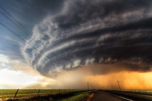 Marko Korošec, fotógrafo de tormentas