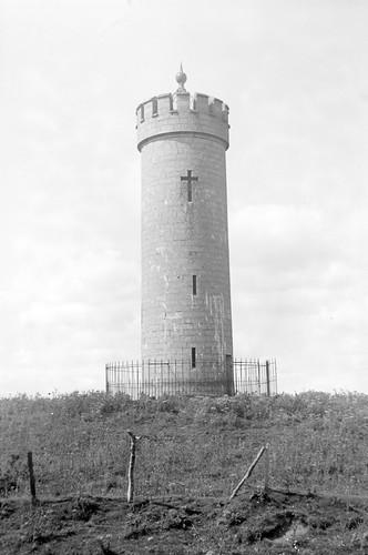 Allen Tower, Kildare, Co. Kildare.