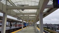 Hicksville Platform A Rehabilitation