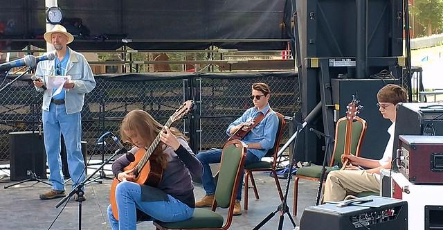 Acoustic Kids Ambassadors