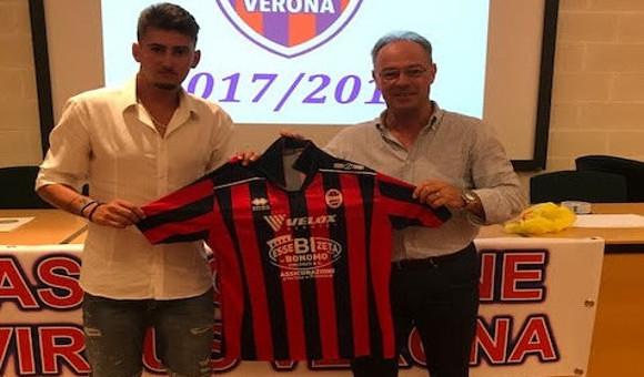 Promozione, Polisportiva Virtus vittoriosa in amichevole