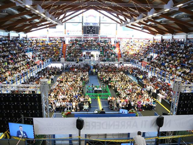 Congresso TdG Brindisi 2017