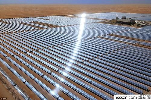 Mirror Solar Abu Dhabi_579_384
