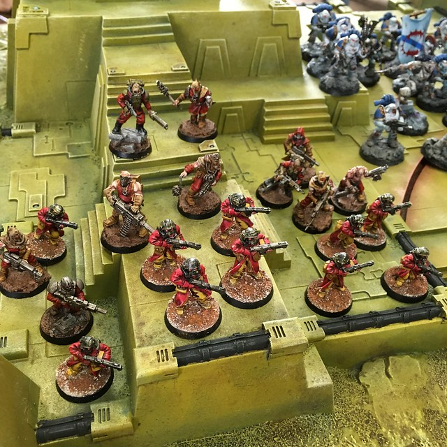 Medal of Colors Horus Heresy 2017-08-05 09.34.33