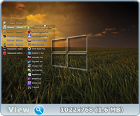 Windows 7x86x64 Ultimate Update Русская & Office2010(Uralsoft)