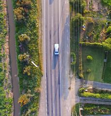 Naturaleza y conducción