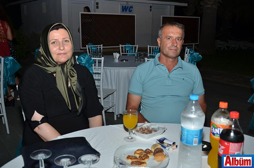 Meral Karaman, İbrahim Karaman