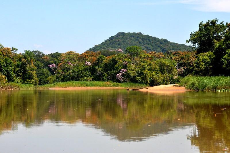 Rio Itanhaém