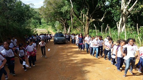 Jaboatão dos Guararapes - Aniversário de Dom Bosco