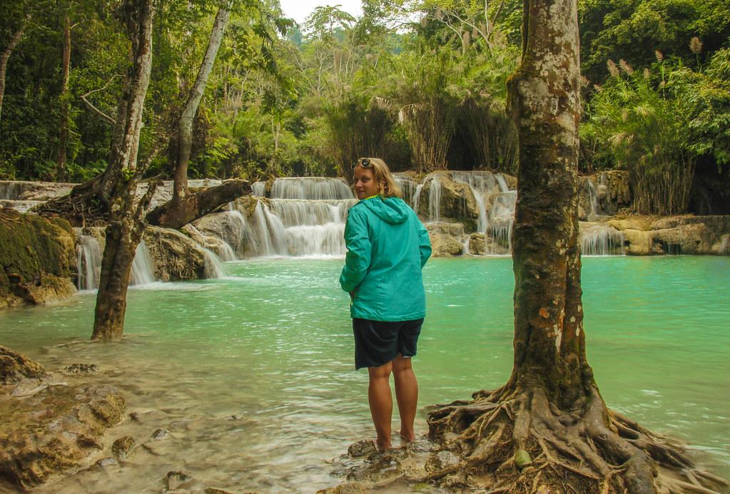oplevelser i Luang Prabang, Laos