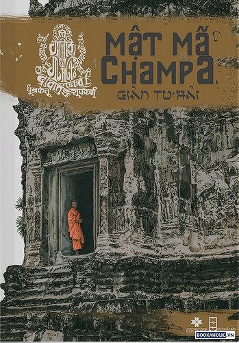 Mật Mã Champa - Giản Tư Hải