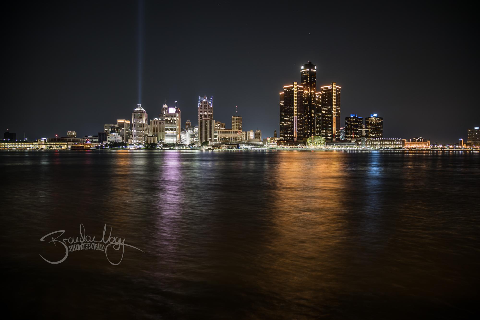 Detroit 2017-8-25