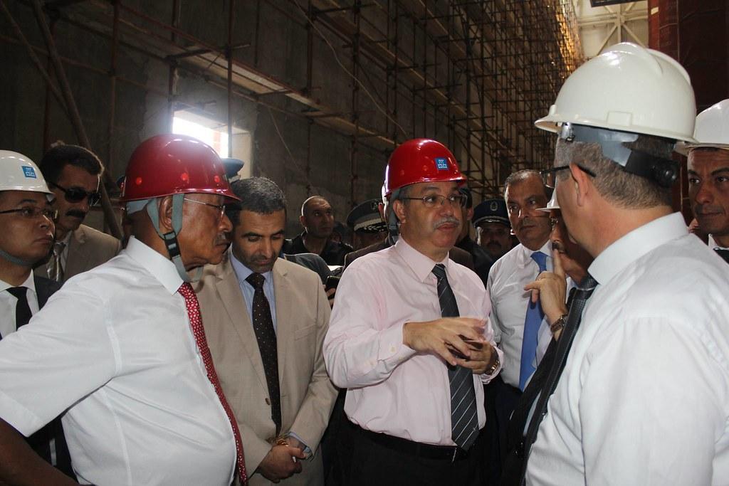مشروع جامع الجزائر الأعظم: إعطاء إشارة إنطلاق أشغال الإنجاز - صفحة 20 36653756372_c1ba3ce776_b