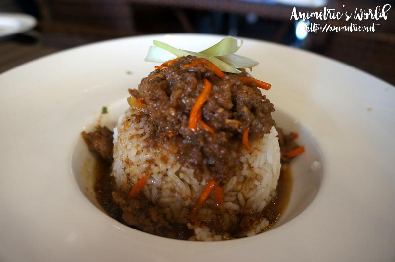 Koko Buri Restaurant