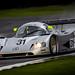 Sauber Mercedes C11 (ex. Schumacher) Group C Le Mans Car