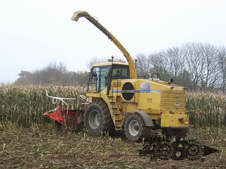 New Holland Fx 40-001