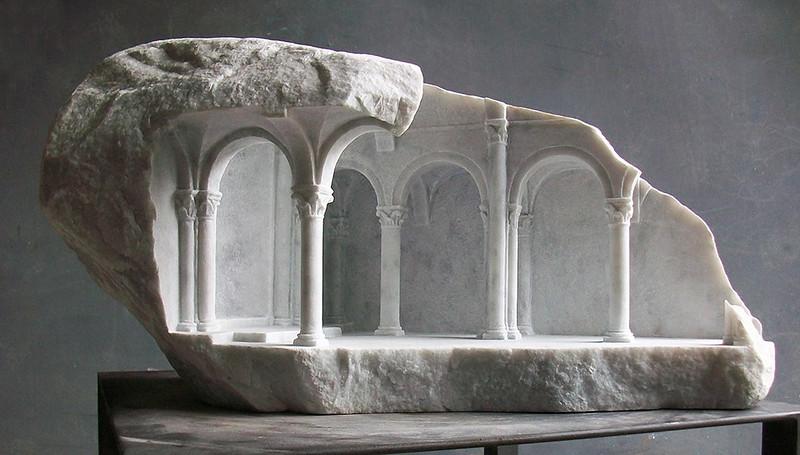 Matthew Simmonds - basilica