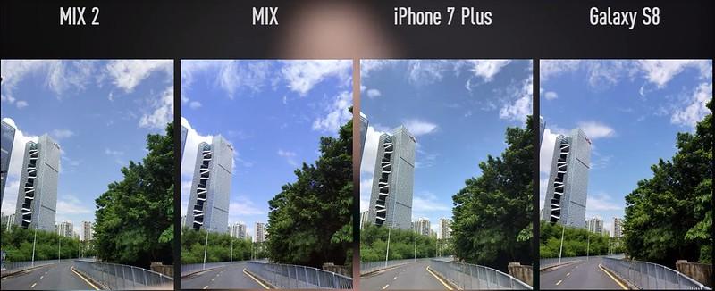 xiaomi mi mix 2011