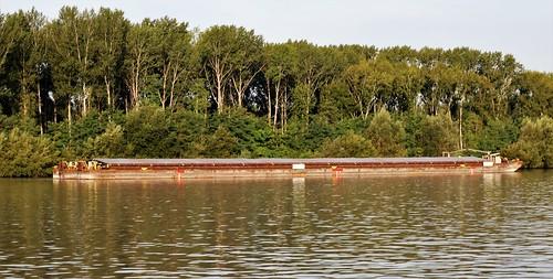 Scenes along the Danube