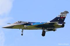 133/4-GL French Air Force Dassault Rafale C