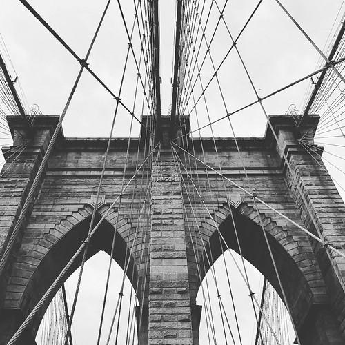 Brooklyn Bridge #nyc #brooklynbridge