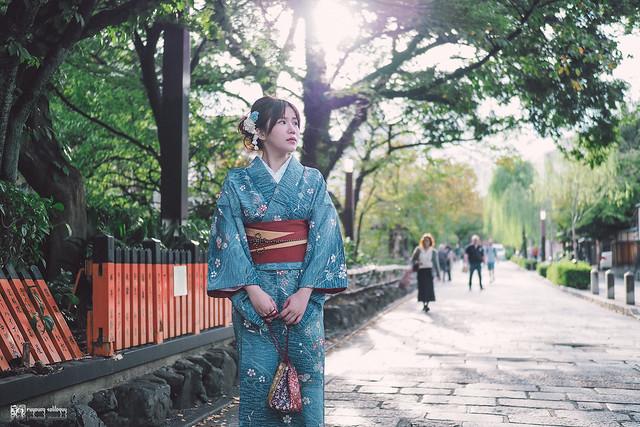 十年,京都四季 | 卷三 | 古都日常 | 36