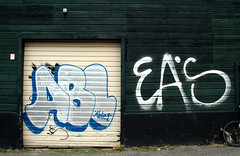 graffiti streetart amsterdam