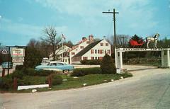 Chimney Corner Restaraunt (circa. 1950s)