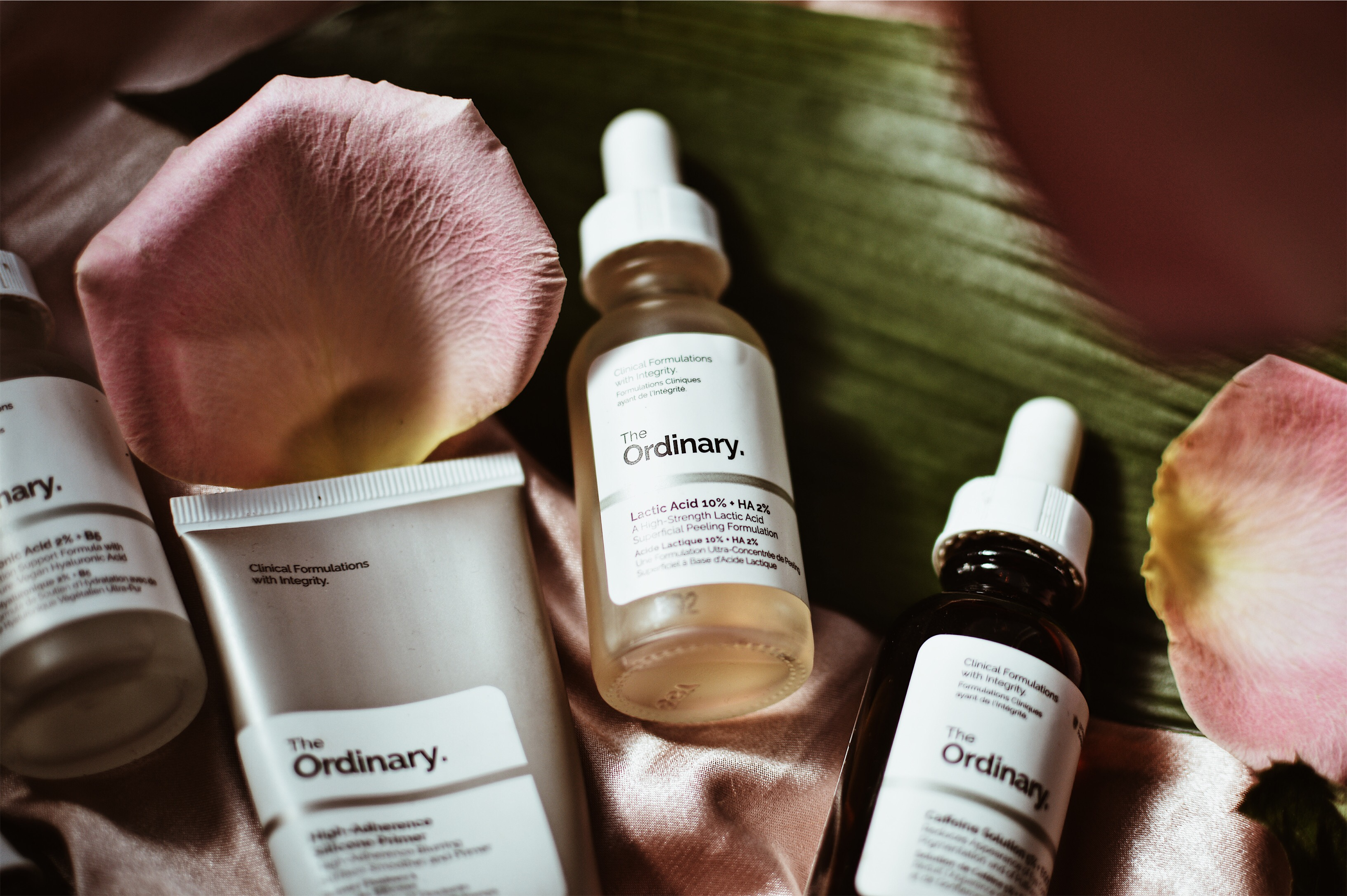 review the ordinary
