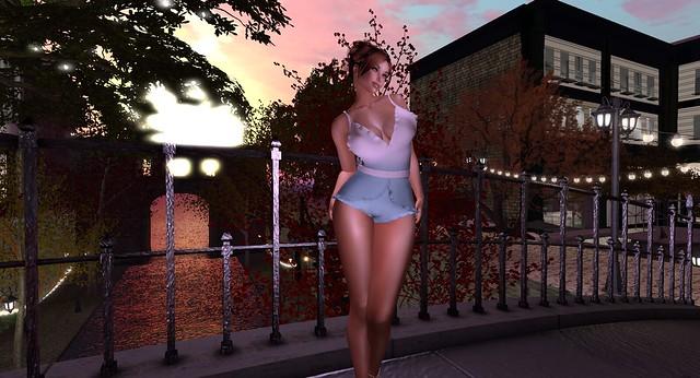 SAFIRA - NINA DRESS