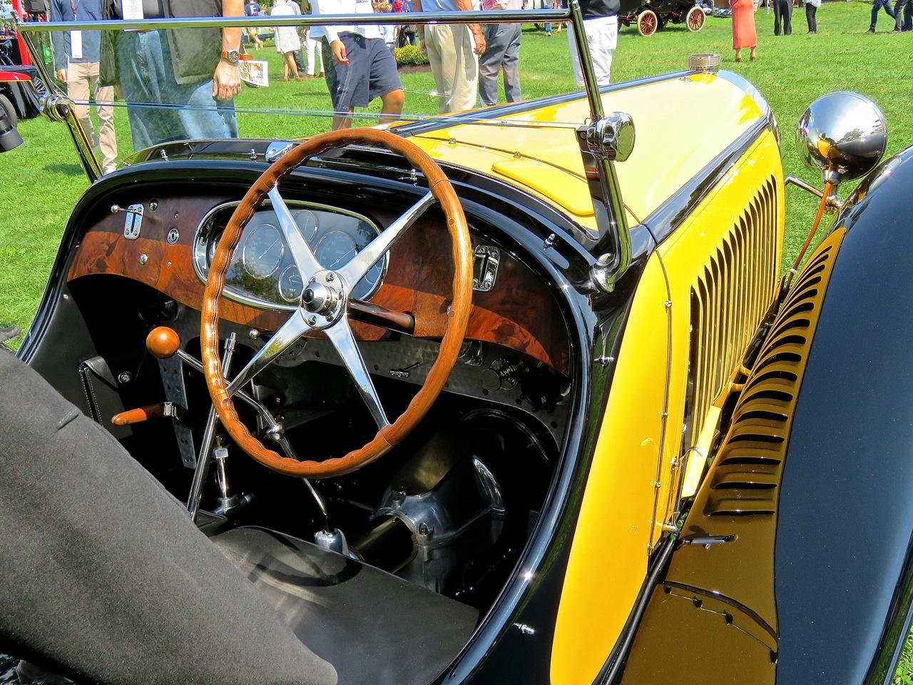 Bugatti Type 55 Radnor Hunt 5