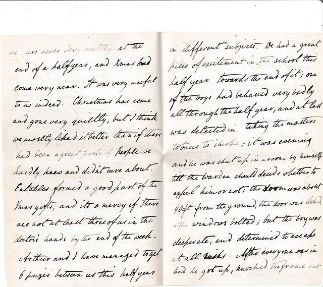 Gwynn letter (2)