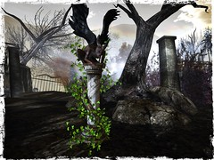 Eternal Gothic Guardian - Azrael