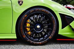 Lamborghini HURACÁN_SDI1606
