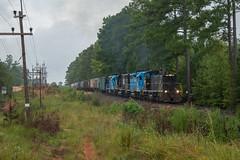 Backwoods Soy Train