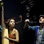 Il Bollaio Matto - Yuri Bussi  e Josephine Salvi