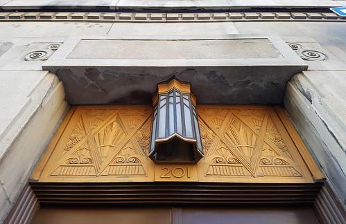 Illuminati Old Montreal
