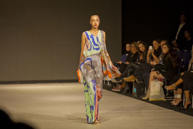 Vancouver Fashion Week - Summer & ...
