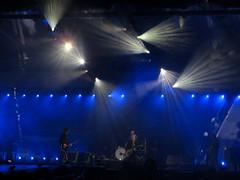 The Rolling Stones - No Filter Tour - Konzert - concert im Zürcher Letzigrund Stadion im Kanton Zürich der Schweiz