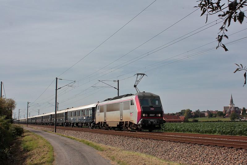 BB 26047 / Morbecque