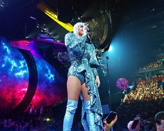 Katy Perry, Witness Tour, Bell Center, Montréal, 19 September 2017 (9)