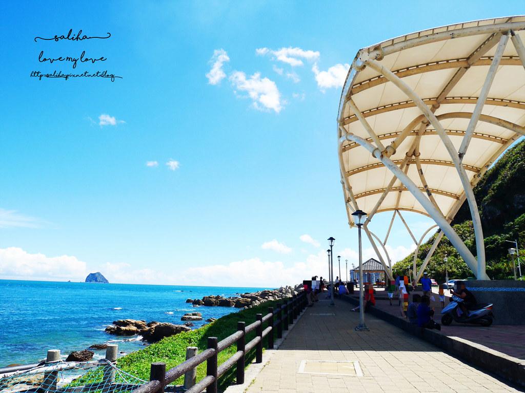 基隆海邊景觀餐廳推薦私人島嶼MYKONOS