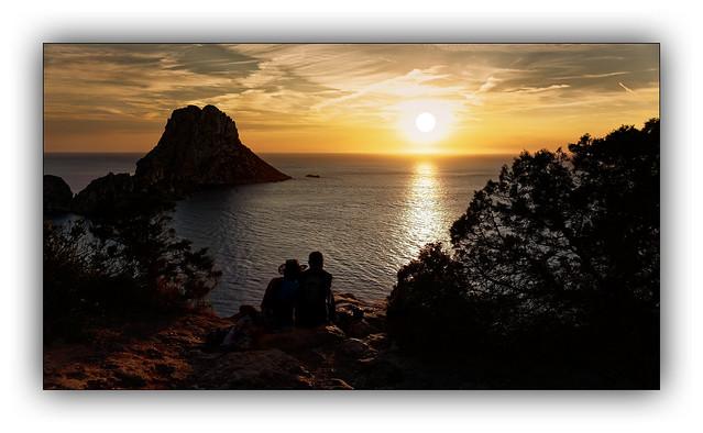 Série: Sunset on Vedra n° 3
