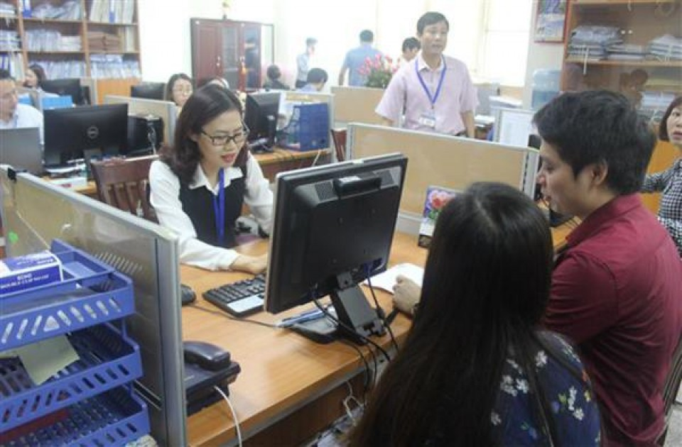 Ha Noi Taxation Department: Actively encouraging business households to upgrade to enterprises