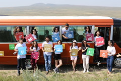 4-August_SDG Peer-to-peer event_Stepanavan