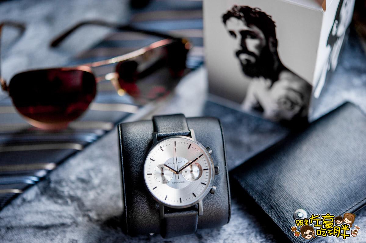 KLASSE14時尚手錶-4
