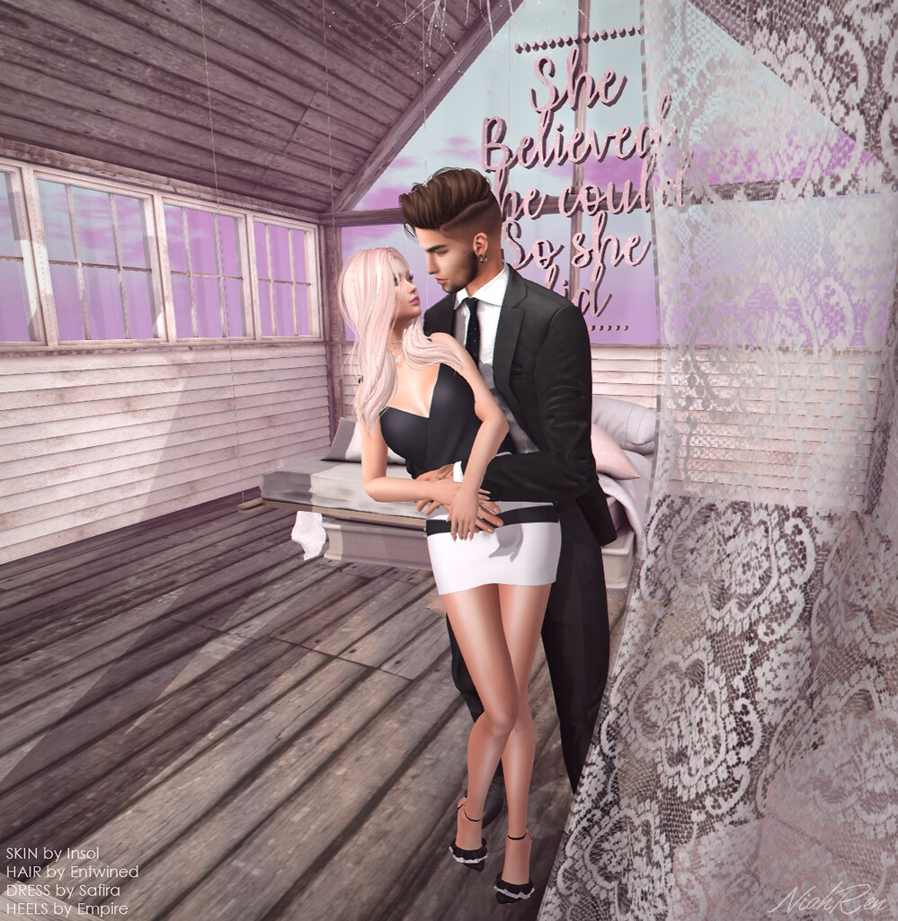 Something just like this ♥ - SecondLifeHub.com