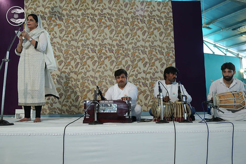 Naveen Verma from Sant Nirankari Colony, Delhi, expresses his views